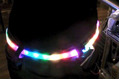 Blinky Belt