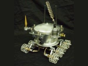 Lunokhod Slider Image