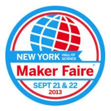 MakerFaire2013