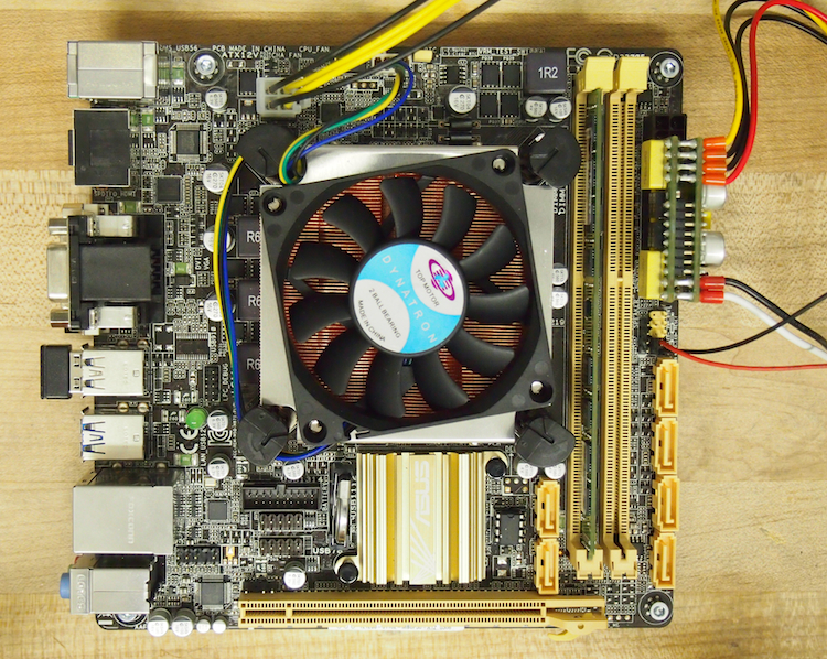 Mini_ITX_Computer