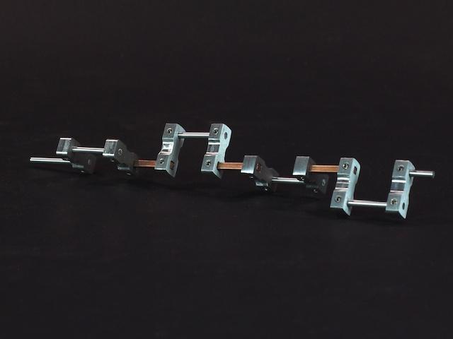 Aluminalis Crankshaft 1