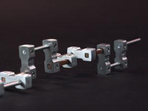 Aluminalis Crankshaft