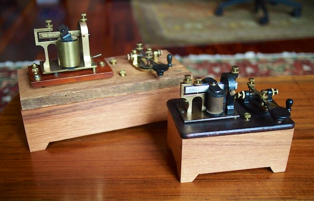 Telegraph System
