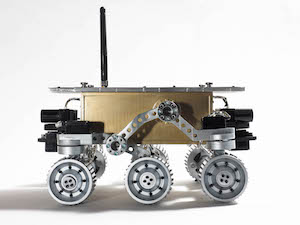 Sojourner Mars Rover<br>for NASA Kennedy Space Center