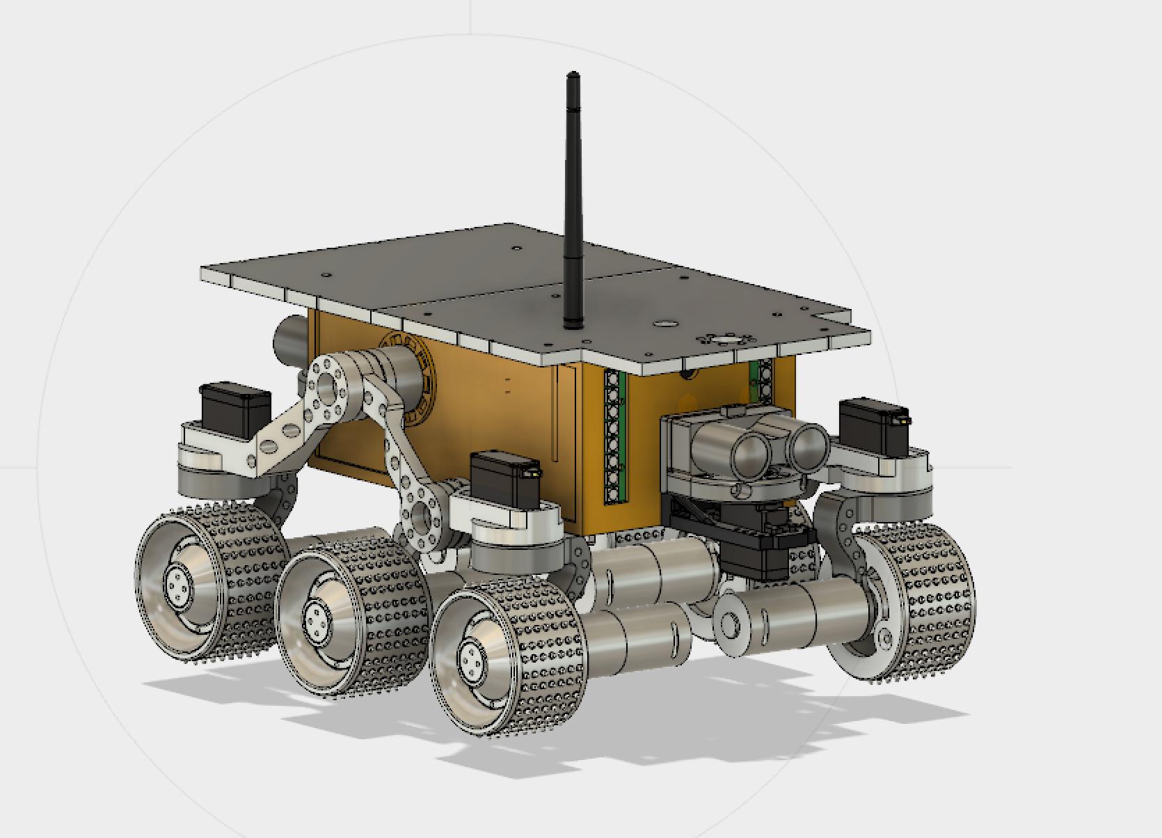 mars rover sojourner - photo #21